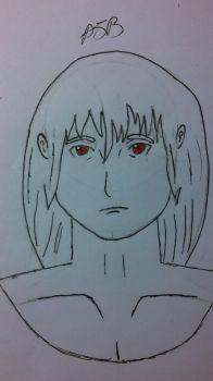 Marcia if she were a guy (Hell Flux) by Abaca177