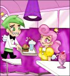 Fairly Odd Love by pizet