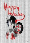 Halloween Spirit by D3athSc4the