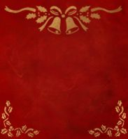 Christmas Red And Gold by stock-pics-textures