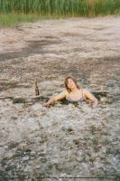Beer and Quicksand by kaolumbia