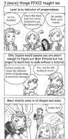 3 more things FFXII taught me by Sharky-chan