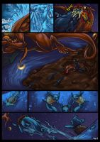 Legendary::::..Page 5 by guardianofire