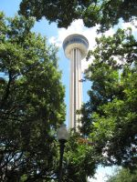 Tower of the Americas 2 by kwuus