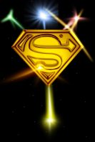Special Superman by CaptainBarringer
