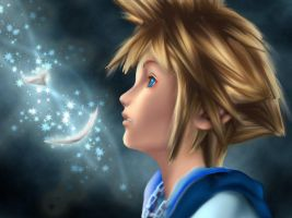 SORA by cording44