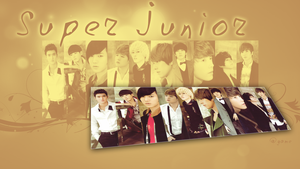 super junior - together by game234