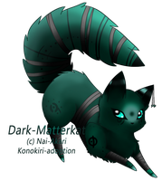 Matterkat Adopt 6:CLOSED by Akari-Adopts