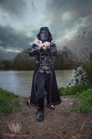Dishonored - Corvo Attano Cosplay by faramon