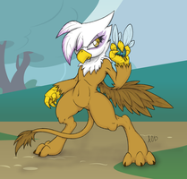 Gilda by Longren