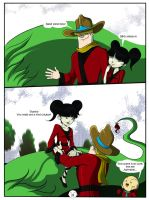 xiaolin crystal ch1/p22 by Blookarot