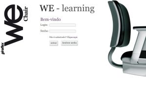 E-learning Giroflex We Chair by Juques