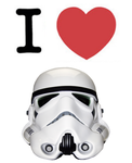 I Heart Stortroopers by Lambchop444