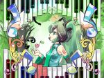 The Fruit of Melody by Kaloli