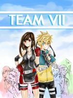 TEAM VII Cover by C2ii