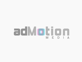 AdMotion Logo by 0rAX0