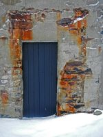 York Redoubt 1 by LucieG-Stock