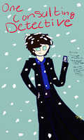 On the first day of Wholock by Fgpinky123