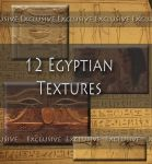 Exclusive Egyptian Textures by simfonic
