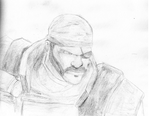 Meet the demoman by gigatwo