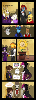 Ch.1: Knock-knock p.1 by BanalRas