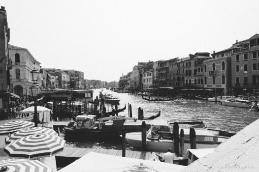 A Venice Kind Of Magic 4 by alerizzo