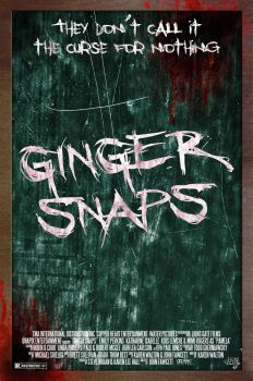 Ginger Snaps by fauxster