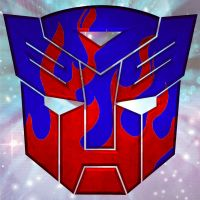 Optimus Prime by DreamsRunningWild