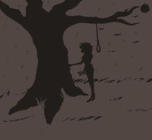 Hanging Tree by muttIee