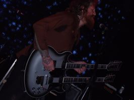Brent Hinds by alinthea