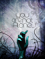 You are not alone by typoholics