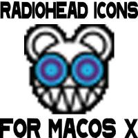 Radiohead Icons Du Jour by nick15