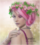 Pink by CaperGirl42