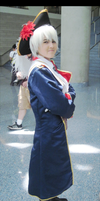 Prussia Cosplay by Dragons-Roar