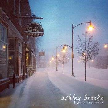 -- Blizzard 0f 2015 -- by AshleyxBrooke