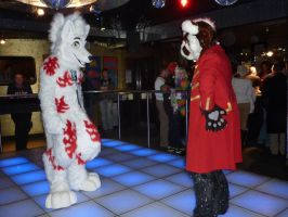 LondonFurs Winter Party 2 by ggeudraco