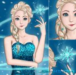 Let it Go~ by lindley22