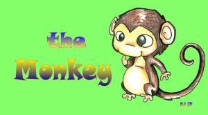 Year of the Monkey by Grafter