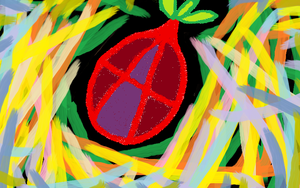 Hell-Heaven Berry by roget3375