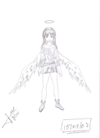 2007 - Angel II by Tuccifml