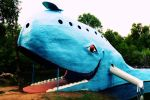 Blue Whale of Catoosa by Due-South