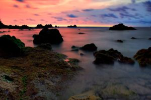 Wediombo Beach 1 by xdickyx
