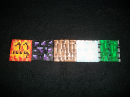 Minecraft Coater Set by PracticallyGeeky