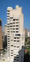 Benidorm Apartments Panorama by Dragon181