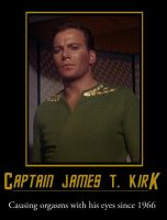 BAMF Kirk by wackamotto