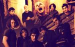 My Chemical Romance Wallpaper by likescarecrows