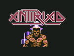 Commodore 64: Antiriad by Sveinjo