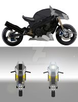Bike Concept about to built by AENIMAno1