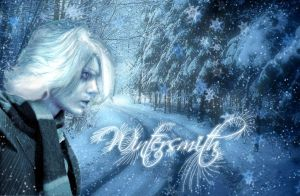 Wintersmith by fudgemallow