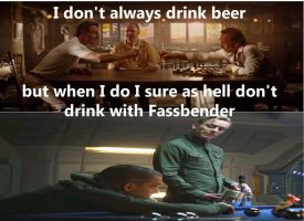 Fassbender advice by nathanobrien